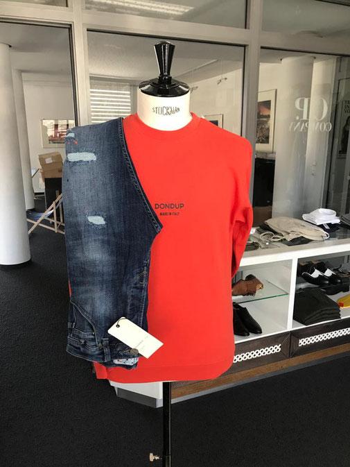 Herrenmode in Regensburg, Mode mit Stil für Männer, Männermode mit Stil, Massgefertigte Herrenkleidung, René Sosnitza Masskonfektion