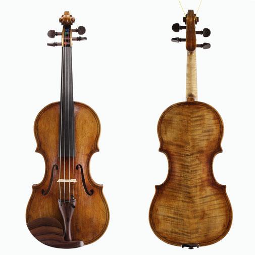 Die besten Violinen handgemacht aus Deutschland beim Geigenbaumeister kaufen. Lassen Sie sich jetzt beraten und bestellen Sie Ihre Geige  noch heute in unserem Onlineshop für Streichinstrumente