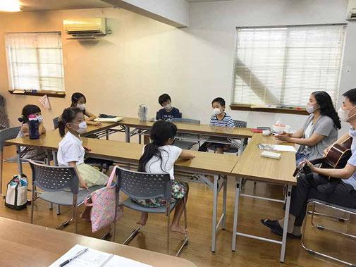 英会話 英語 教室 小学生 子ども 大人 宇治 南陵町  京都