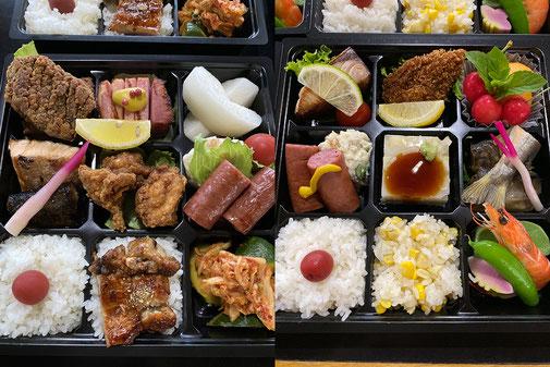 各種お弁当の画像7