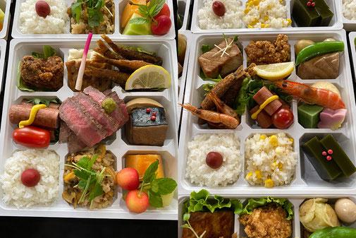 各種お弁当の画像9