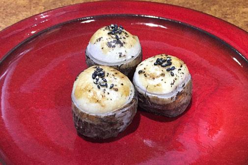 豊岡の海老芋の画像2