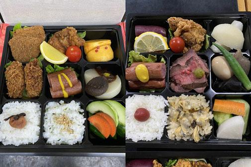 各種お弁当の画像4