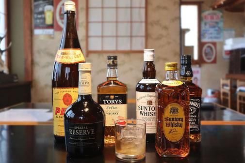 久松・ウイスキーの画像