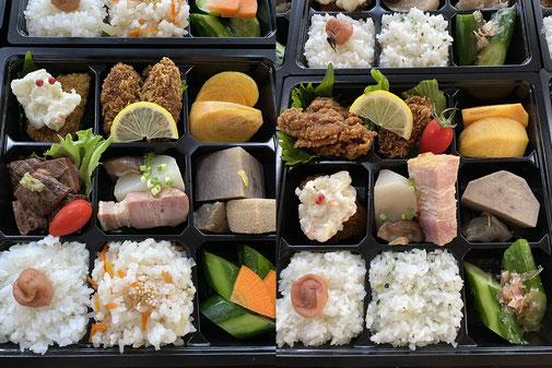 各種お弁当の画像5