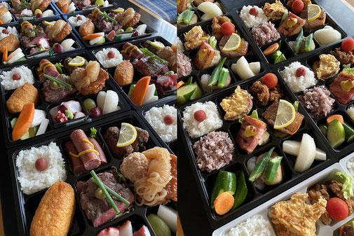 各種お弁当の画像6