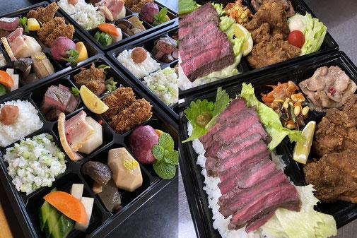 各種お弁当の画像3