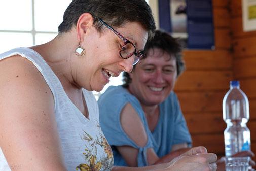 Bateau Plume - Les Ateliers d'écriture à bord