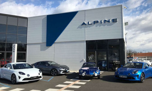 Centre Alpine Grenoble
