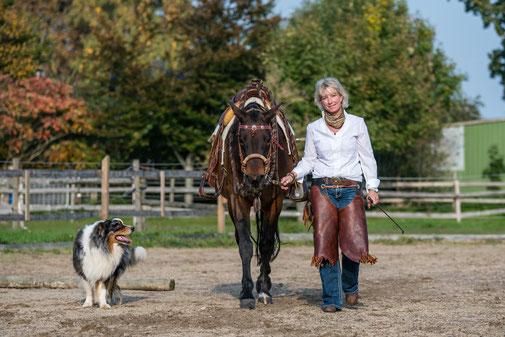 pferdegestütztes Lifecoaching zur Burnoutprävention Stressbewältigung Achtsamkeit lernen, glücklich leben mit Sina Scheunemann und Tanja Rühter-Böttger Retreat