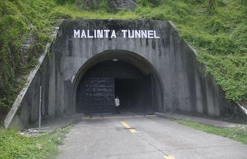 Der Malinta Tunnel