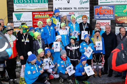 Steir. Schulskimeisterschaften 2016