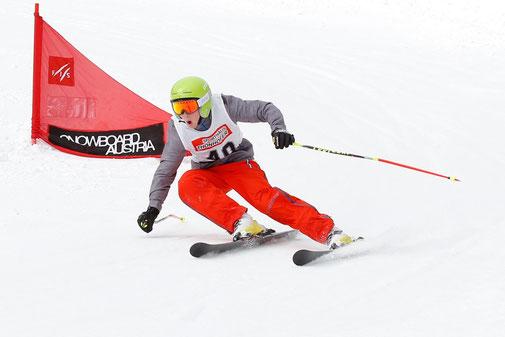Steirische Skicrossmeisterschaften der Schulen