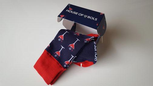 Logo Sokken laten maken
