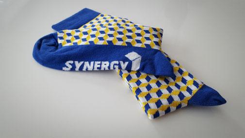 Custom Socks voor studenten laten maken