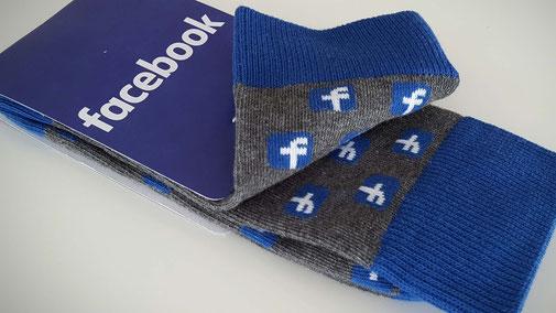 Sokken custom made laten maken met logo