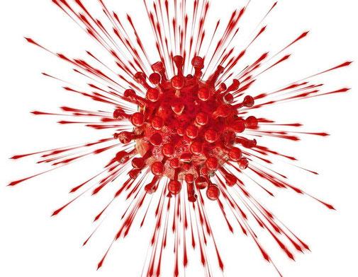 Bild: Corona-Virus