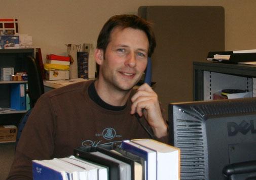 2002 übernimmt Norbert Gschwend die Geschäftsführung des Transportunternehmens Jakob Gschwend AG in Engelburg-St.Gallen.