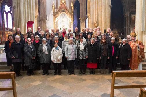 Chorale St.-Léon