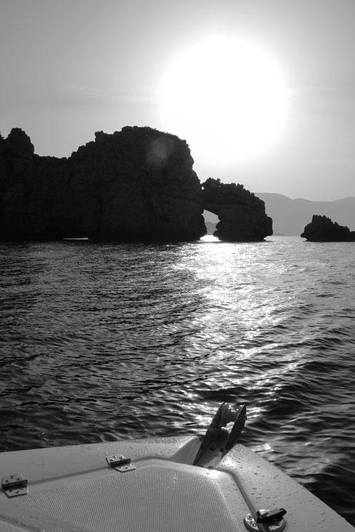 Sizilien, Sicilia, Boat, Italy, Carmen Schubert