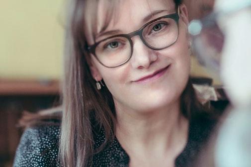 Stefanie Burk Designerin Goldschmiedin Ziermittel