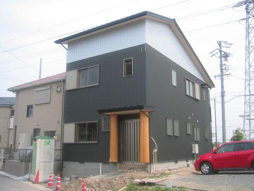 O邸 新築工事
