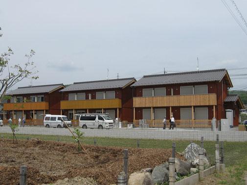 木造グループホーム