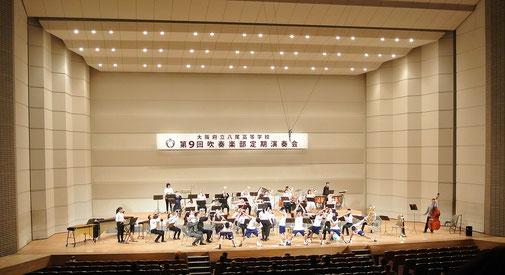 第9回吹奏楽部定期演奏会 3