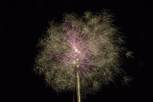 Hochzeits Feuerwerk Ettenheim & Lauffen am Neckar MK-Pyrodesign