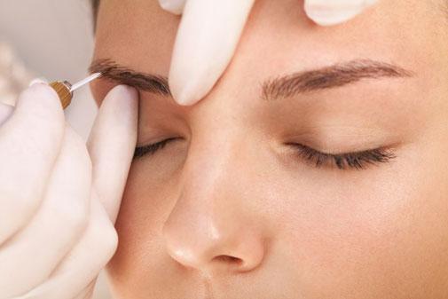 Kosmetik Behandlung Hamburg