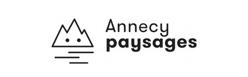 logo annecy paysages
