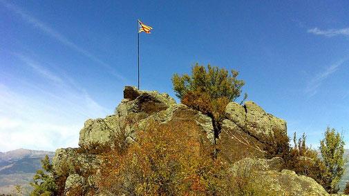 TC196 Roca Castellana