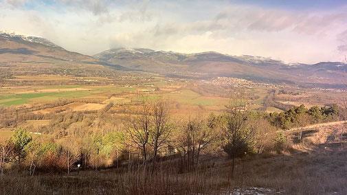 TC221 - Vistes des de la Ruta de la Muntanya