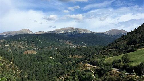 TC256 - Vistes Puigpedrós