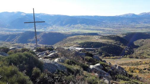 Ruta de senderisme a peu circular de Creu d'Èguet - Foto 1