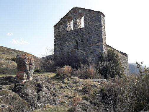 TC237 - Sant Mamet