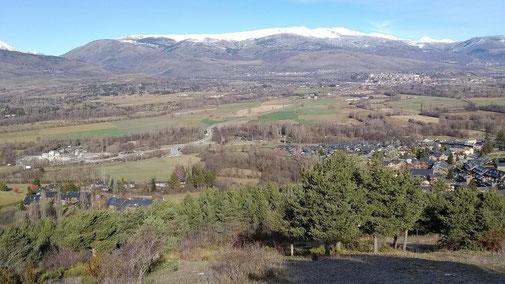 TC223 - Vistes des de la Ruta de la Muntanya