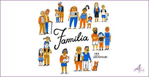 Family Therapy: Children and adolescents - Tenerife & Gran Canaria