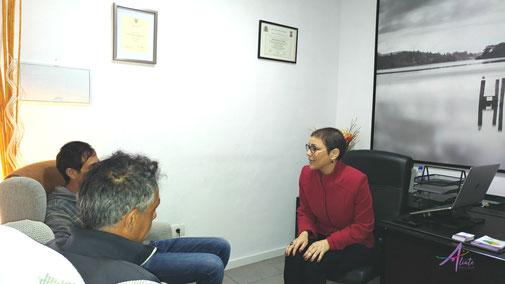 Terapia familiar en Tenerife y Gran Canaria