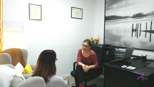 Terapia - Psicólogos en Tenerife y Gran Canaria