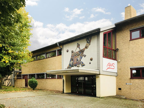 Anton-Heinen-Schule