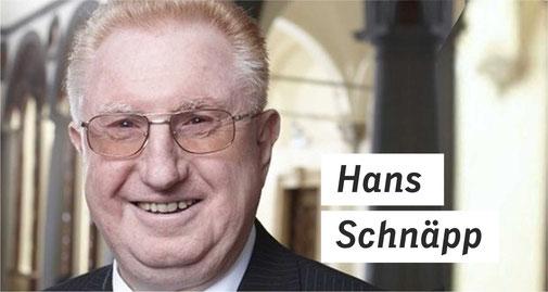 Hans Schnäpp MdK