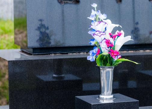 墓石クリーニングのご案内