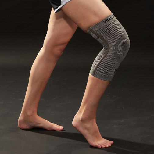 3D Knit Knee Brace ST3-THICK