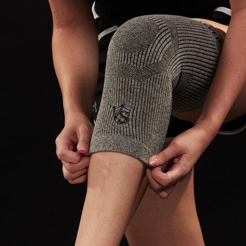 3D Knit Knee Brace C3-COMFORT