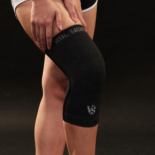 3D Knit Knee Brace S PRO-PRESSURE PAD