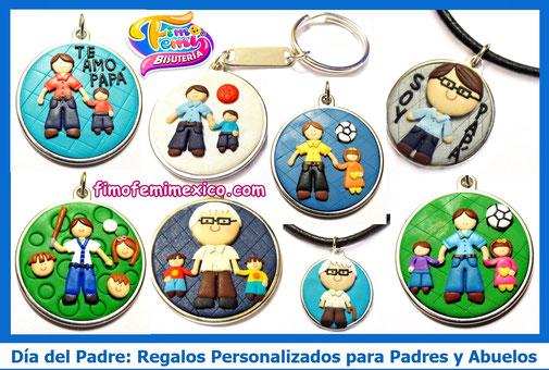 Día del Padre-Regalos personalizados para Padres y Abuelos