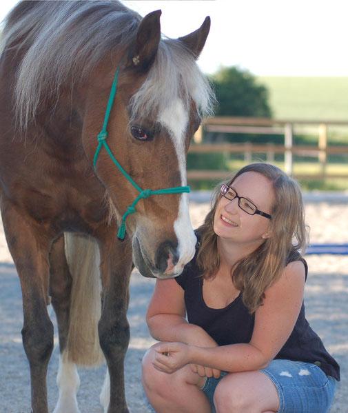 Pferde als Lebenslehrer, Pferde schulen Menschen