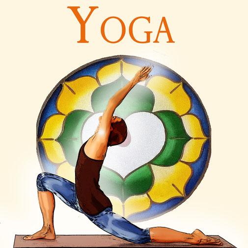 corsi yoga yam carignano carmagnola torino