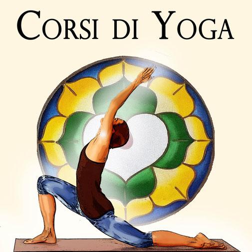 yoga carmagnola